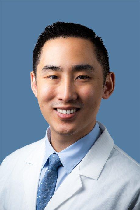 Derek Hsu, MD