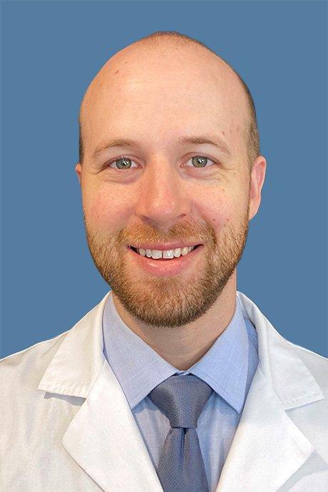 Michael Froniewski, PA-C